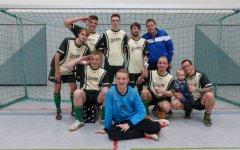 Der SV St. Gangloff verpasste im letzten Spiel den möglichen Turniererfolg